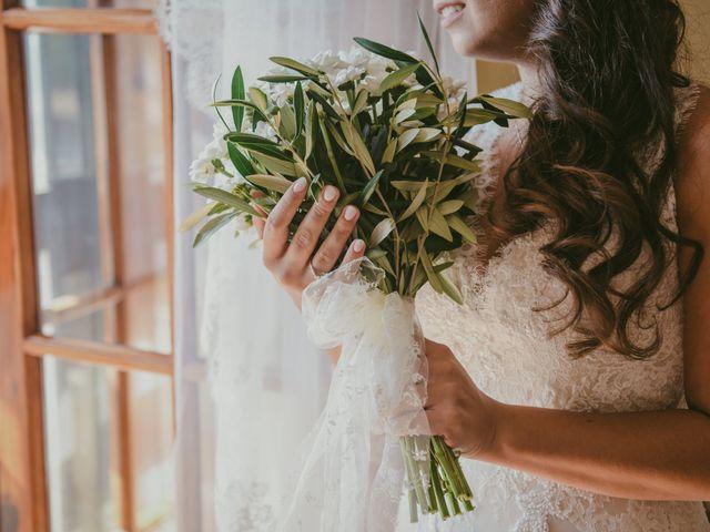Il matrimonio di Matteo e Mariasole a Manfredonia, Foggia 32