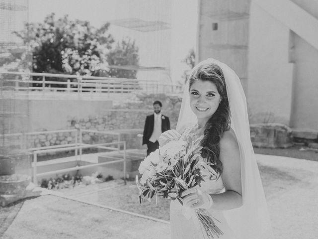 Il matrimonio di Matteo e Mariasole a Manfredonia, Foggia 41
