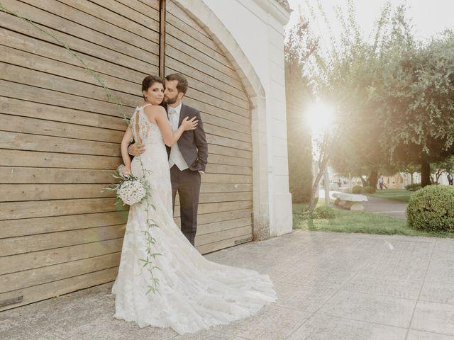 Il matrimonio di Matteo e Mariasole a Manfredonia, Foggia 45