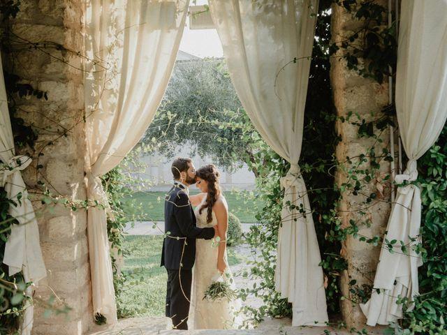 Il matrimonio di Matteo e Mariasole a Manfredonia, Foggia 49