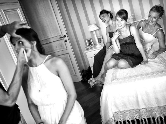 Il matrimonio di Sergio e Irene a Livorno, Livorno 4