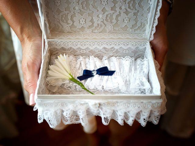 Il matrimonio di Sergio e Irene a Livorno, Livorno 5