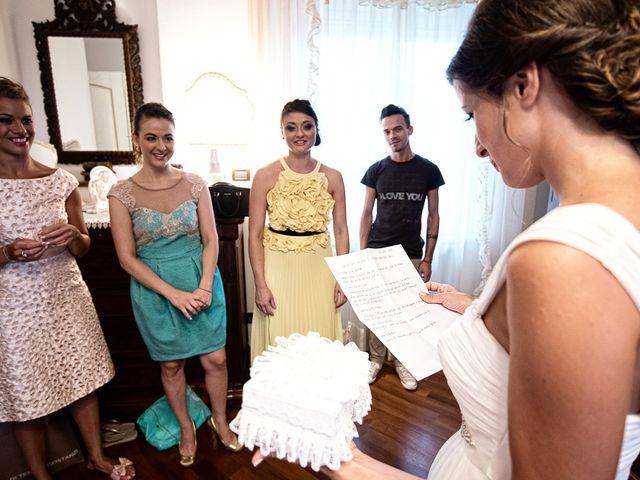 Il matrimonio di Sergio e Irene a Livorno, Livorno 12