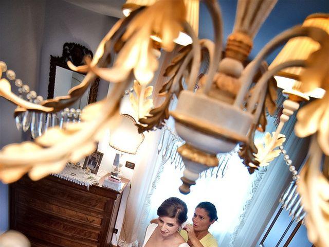 Il matrimonio di Sergio e Irene a Livorno, Livorno 17
