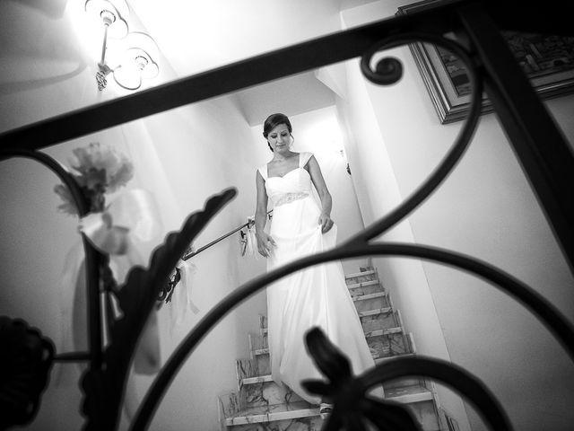 Il matrimonio di Sergio e Irene a Livorno, Livorno 20