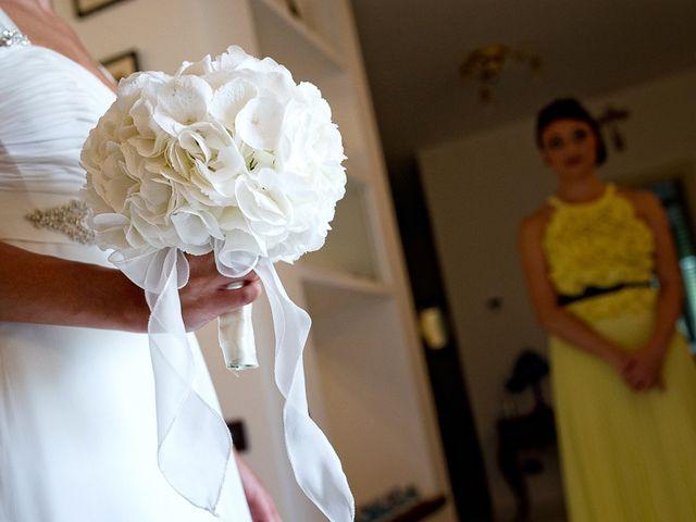 Il matrimonio di Sergio e Irene a Livorno, Livorno 22