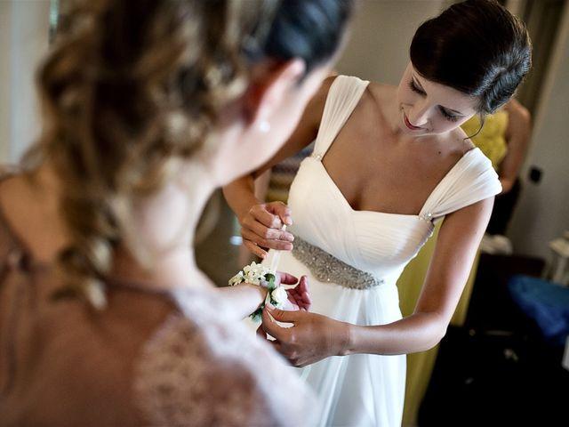 Il matrimonio di Sergio e Irene a Livorno, Livorno 23