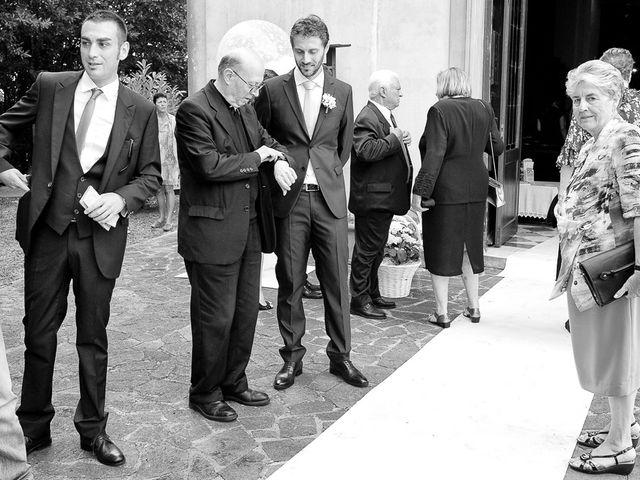 Il matrimonio di Sergio e Irene a Livorno, Livorno 25