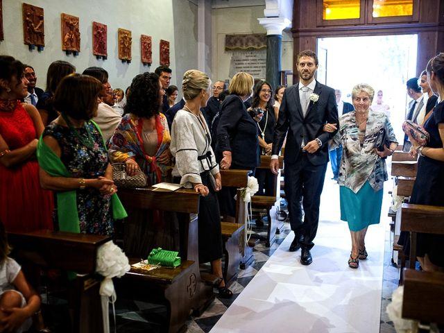 Il matrimonio di Sergio e Irene a Livorno, Livorno 27