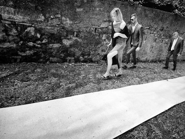 Il matrimonio di Sergio e Irene a Livorno, Livorno 29