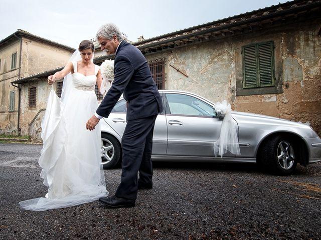 Il matrimonio di Sergio e Irene a Livorno, Livorno 31