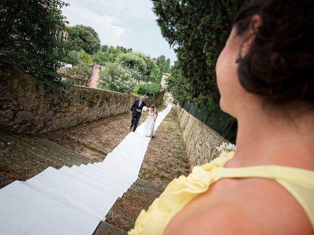 Il matrimonio di Sergio e Irene a Livorno, Livorno 32