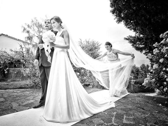 Il matrimonio di Sergio e Irene a Livorno, Livorno 33
