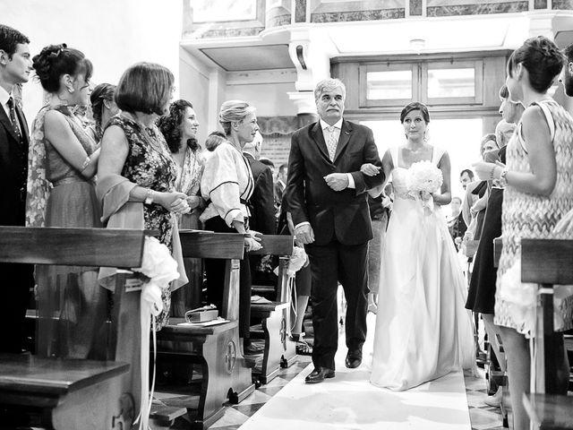 Il matrimonio di Sergio e Irene a Livorno, Livorno 35