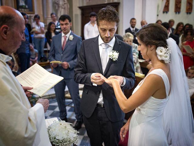 Il matrimonio di Sergio e Irene a Livorno, Livorno 41