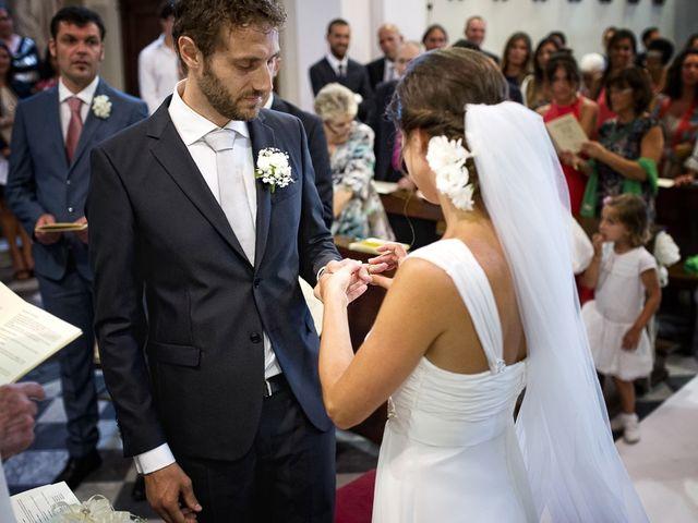 Il matrimonio di Sergio e Irene a Livorno, Livorno 42
