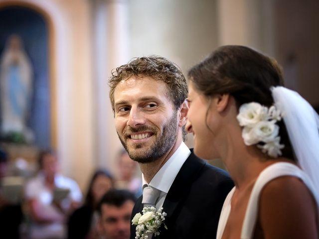 Il matrimonio di Sergio e Irene a Livorno, Livorno 43