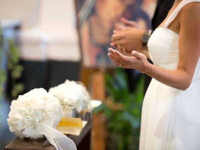 Il matrimonio di Sergio e Irene a Livorno, Livorno 44