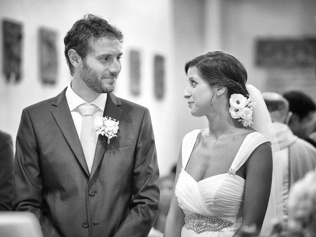 Il matrimonio di Sergio e Irene a Livorno, Livorno 45