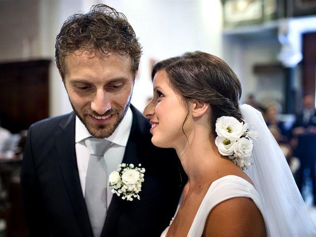 Il matrimonio di Sergio e Irene a Livorno, Livorno 46