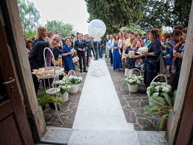 Il matrimonio di Sergio e Irene a Livorno, Livorno 48