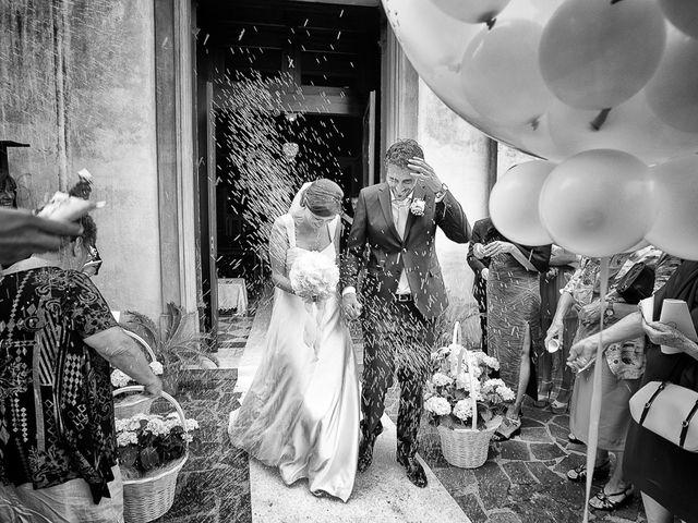 Il matrimonio di Sergio e Irene a Livorno, Livorno 49