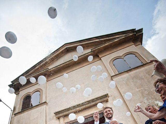 Il matrimonio di Sergio e Irene a Livorno, Livorno 50