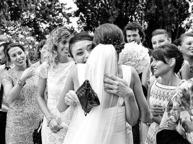 Il matrimonio di Sergio e Irene a Livorno, Livorno 51