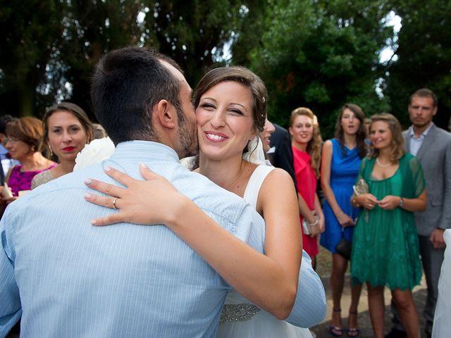 Il matrimonio di Sergio e Irene a Livorno, Livorno 52