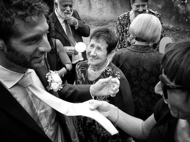Il matrimonio di Sergio e Irene a Livorno, Livorno 53