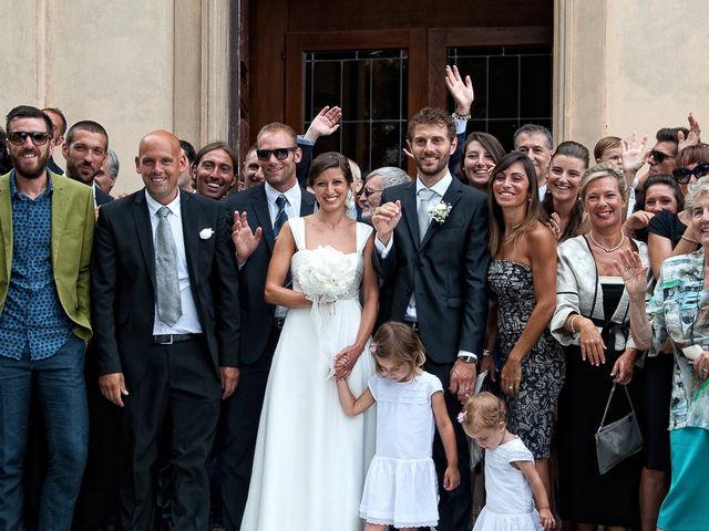 Il matrimonio di Sergio e Irene a Livorno, Livorno 54