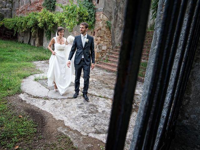 Il matrimonio di Sergio e Irene a Livorno, Livorno 58