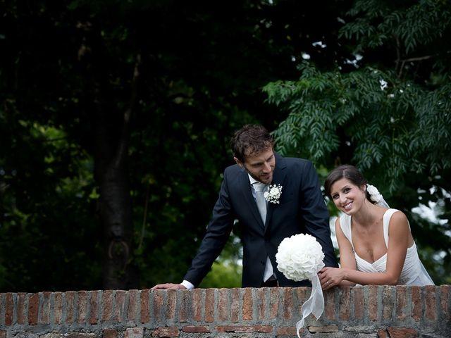 Il matrimonio di Sergio e Irene a Livorno, Livorno 60