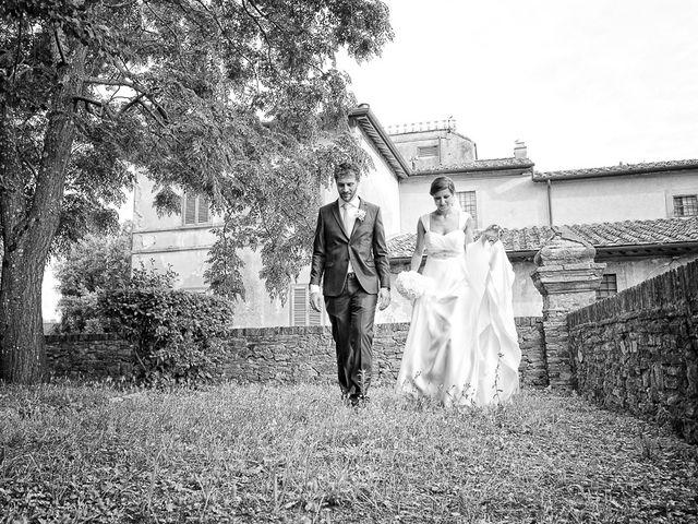 Il matrimonio di Sergio e Irene a Livorno, Livorno 61