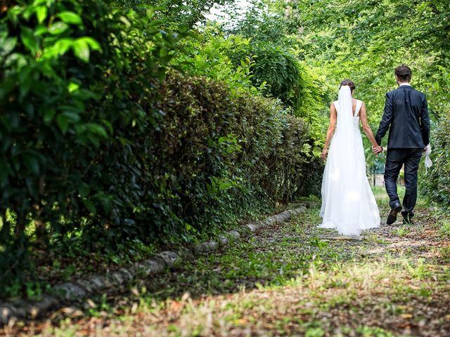 Il matrimonio di Sergio e Irene a Livorno, Livorno 62