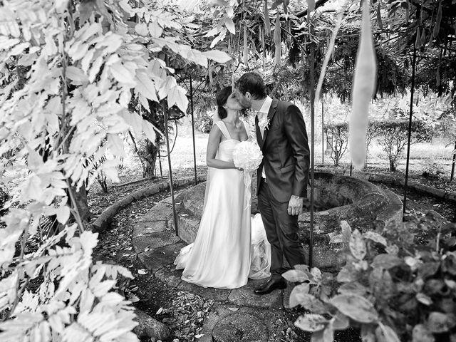 Il matrimonio di Sergio e Irene a Livorno, Livorno 64