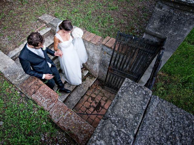 Il matrimonio di Sergio e Irene a Livorno, Livorno 65