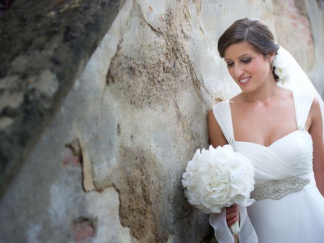 Il matrimonio di Sergio e Irene a Livorno, Livorno 67