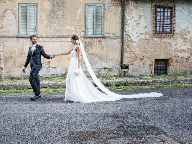 Il matrimonio di Sergio e Irene a Livorno, Livorno 68