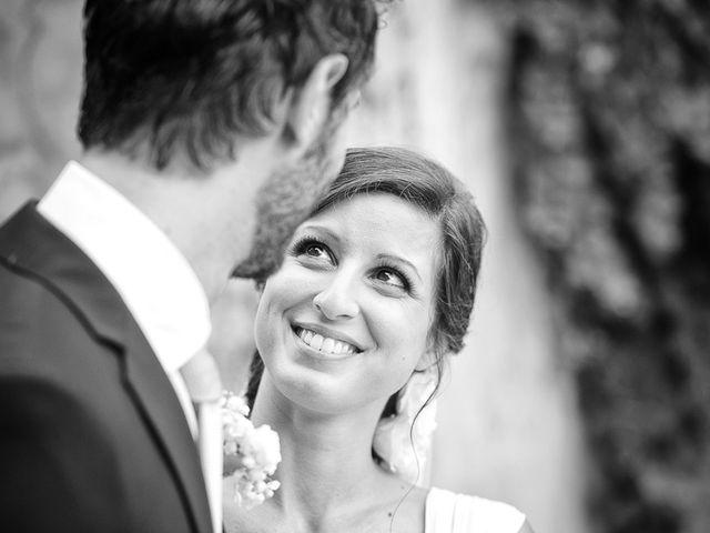 Il matrimonio di Sergio e Irene a Livorno, Livorno 71
