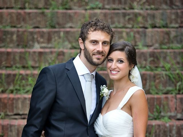 Il matrimonio di Sergio e Irene a Livorno, Livorno 72