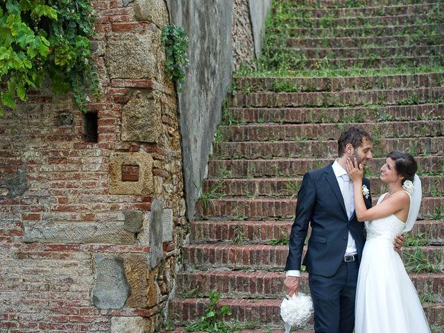 Il matrimonio di Sergio e Irene a Livorno, Livorno 73