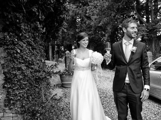Il matrimonio di Sergio e Irene a Livorno, Livorno 74