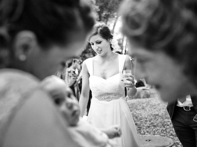 Il matrimonio di Sergio e Irene a Livorno, Livorno 75