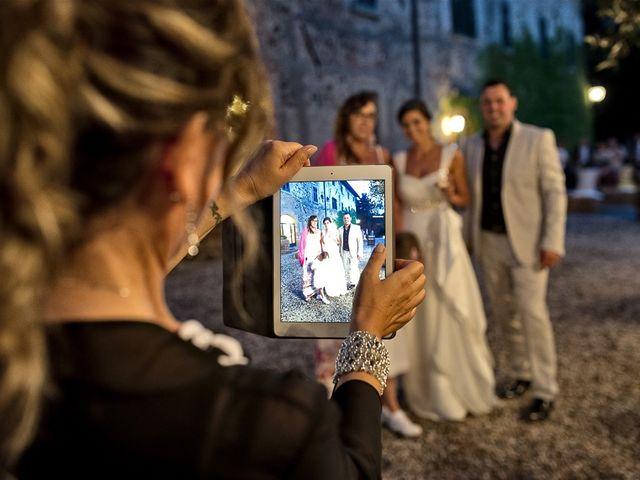 Il matrimonio di Sergio e Irene a Livorno, Livorno 78