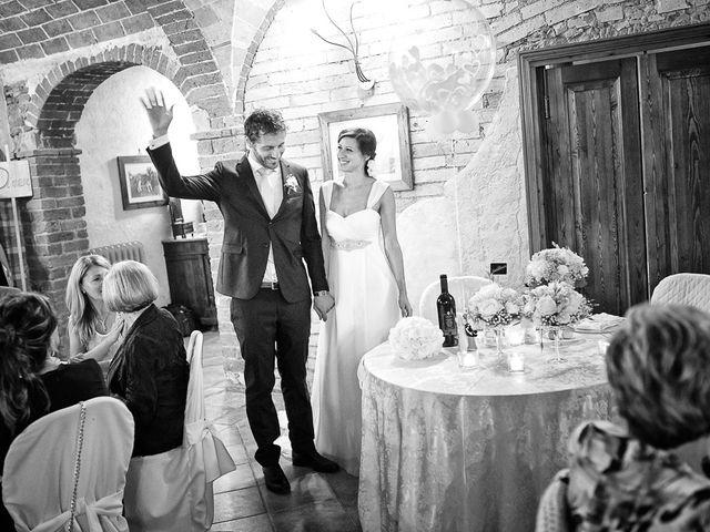 Il matrimonio di Sergio e Irene a Livorno, Livorno 79