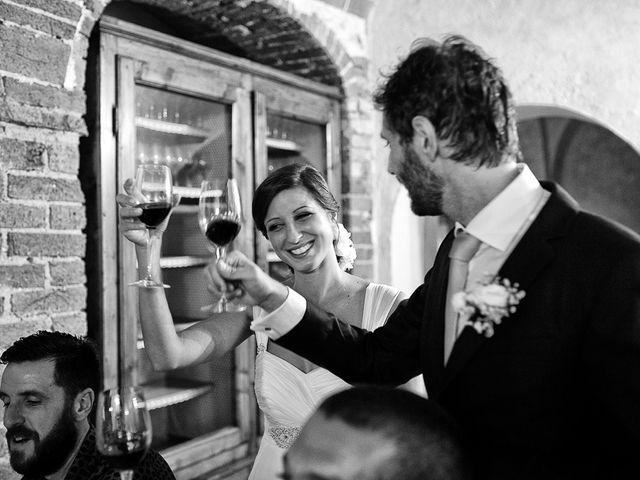 Il matrimonio di Sergio e Irene a Livorno, Livorno 80
