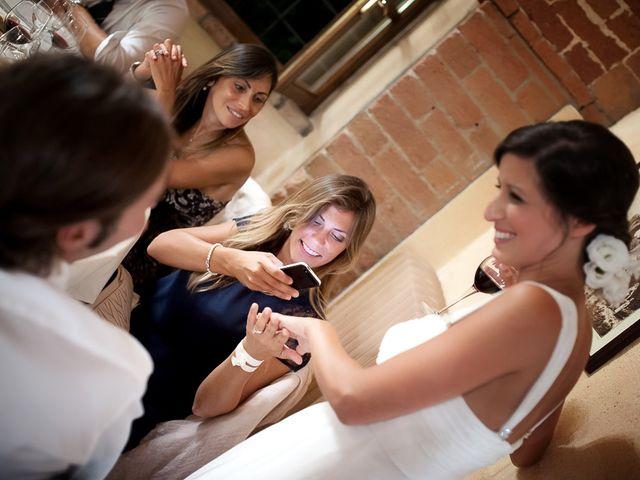 Il matrimonio di Sergio e Irene a Livorno, Livorno 81