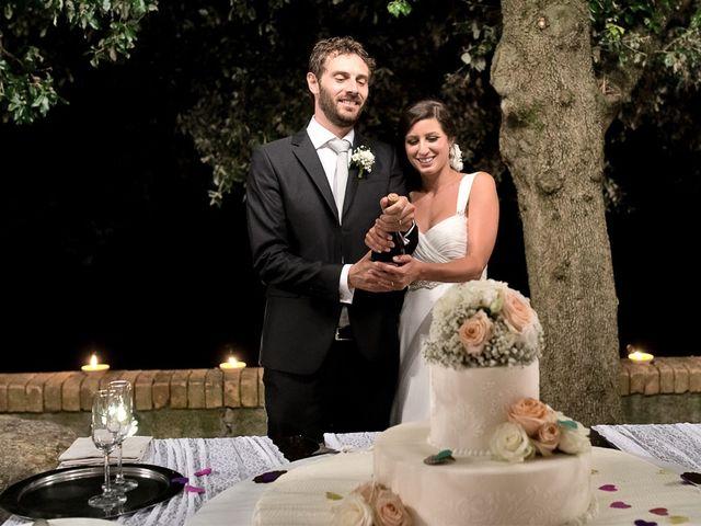Il matrimonio di Sergio e Irene a Livorno, Livorno 84