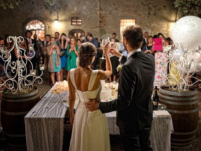 Il matrimonio di Sergio e Irene a Livorno, Livorno 85